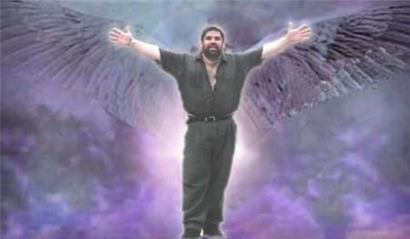 El angel no escarmienta, de Jose Antonio Gutierrez Caballero