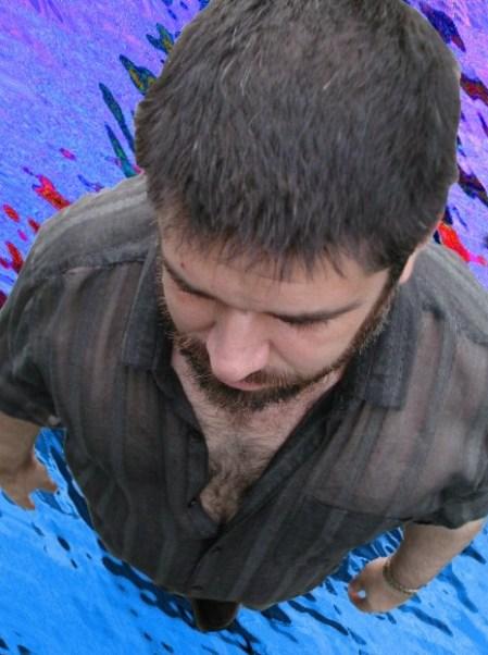 El peso de una Isla: Jose Antonio Gutierrez Caballero
