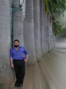 Jose Antonio Gutierrez: Caballero sin la Mesa Redonda