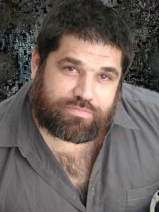 Jose Antonio Gutierrez Caballero
