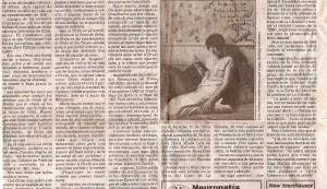 Tercera parte del articulo sobre los plagios de El Nuevo Herald