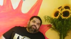 Las almas girasoles de Jose Antonio Gutierrez Caballero, 2005