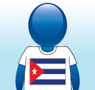 Cubano No Identificado.