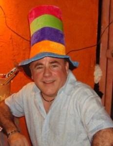 El mago duen-de Jorge Cancio.
