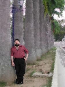 JOSÁN CABALLERO, el poeta de la fabulación más descarnada.