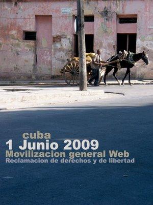MOVILIZACIÓN WEB DEL PRIMERO DE JUNIO.