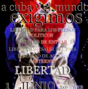 PARTICIPA EN LA MOVILIZACION WEB DEL 1 DE JUNIO.