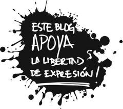 Este Blog apoya a Inés de Cuevas y a todos los venezolanos de convicción...