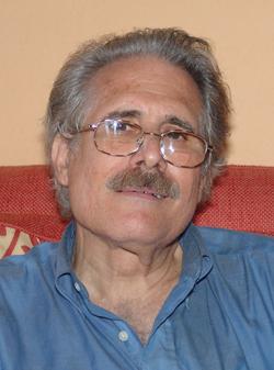 Ricardo Bofill, el conocido anticastrista cubano.
