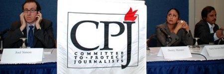 El Comité para la Protección Mundial de los Periodistas, con cede en Nueva York, se pronunció en contra de Hugo Chávez, y a favor de la Libertad de Expresión en Venezuela, y un NO rotundo para el cierre de GLOBOVISIÓN.