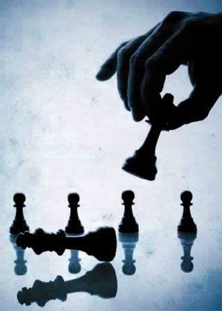 Estrategia y redefinición de nuestras mentalidades actuales.