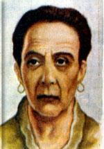 Mariana Grajales Cuello, la madre de los Hermanos Maceo...