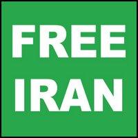 Free Irán.