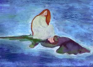 Ilustraciones de Margarita García Alonso.