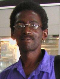 El bloguero Ignacio-T-Granados-Herrera, de Negros Cubanos.