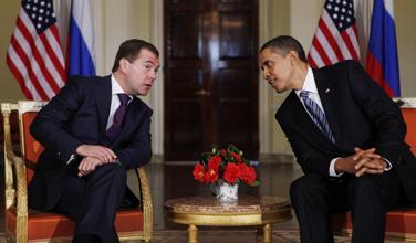 Britain Obama Russia