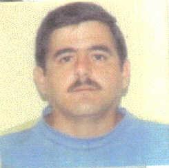 Efren Fernandez, preso político y de conciencia...