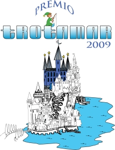 PREMIO ENIGMA DEL TROTAMAR, creado por Josán Caballero, el día 20 de julio del 2009, Día Internacional del Amigo.