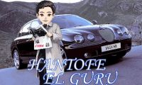 Hantofe, el Gurú...