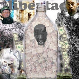 Jama y Libertad para Pánfilo y todos los presos políticos y de conciencia en CUBA, por Margarita García Alonso, con su Mensaje en la Botella, y Más...