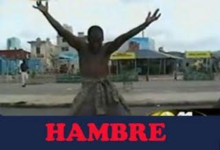 Panfilo fue preso por su boca. Jama es la palabra de paso que disgustó al régimen. Lo llevaron, con el pretexto de Reubicación Laboral, y lo apresaron hoy, acusándolo de Peligrosidad Social, una nueva causa cubana por la Libertad. Josán Caballero.