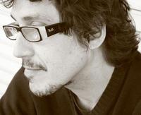Jorge Ferrer, autor del Blog El tono de la Voz. Foto de Laura Ceccacci.
