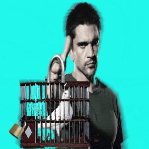 Juanes, una recreacion de Willi Trapiche.