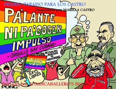 Premio Paraiso de los Castro