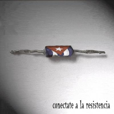 Resistencia, de Willi Trapiche.