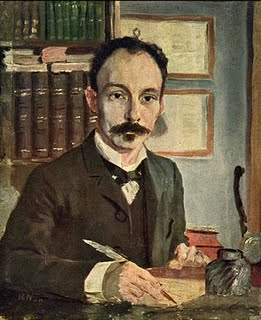 José Martí, el Padrazo de La Edad de Oro...