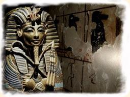 Los antiguos egipcios y los yorubas tienen muchos puntos de contacto...