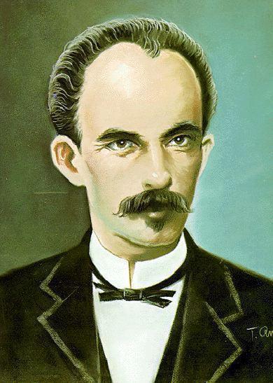 José Martí, el transgresor de la Modernidad Hispanoamericana...