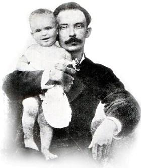 Ismaelillo, de José Martí...