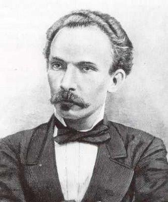 José Martí, el Apóstol...