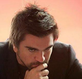 Juanes envejeció en todo este desconcierto, sí señor...