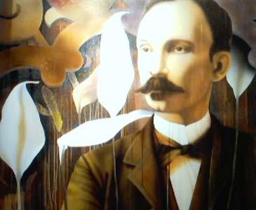 Martí, de Aldo Soler.