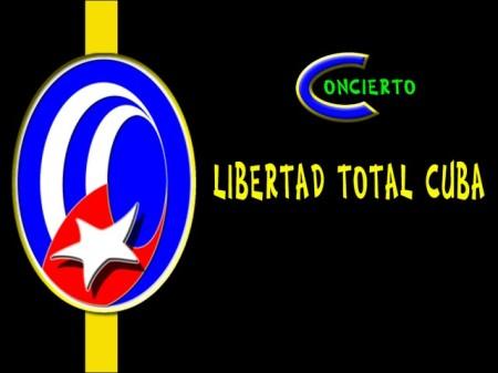 Arte-Concierto de Libertades. Capitulo CUBA: