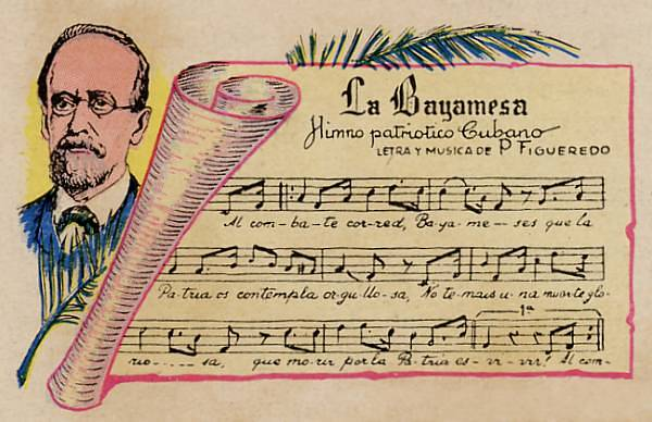 Himno Nacional cubano cumple 145 años