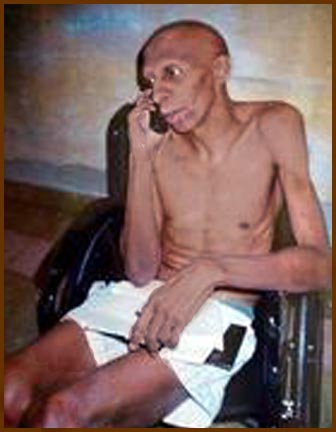 Cuba advierte del peligro muerte del disidente Guillermo Far