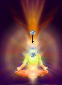 La energía de las almas en común.