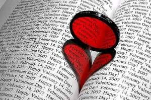 Mensaje de Amor y Amistad en el Día de San Valentín