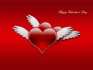 Feliz Día de San-Valentín
