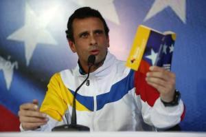 Maduro y Capriles aceleran la campaña electoral en Venezuela