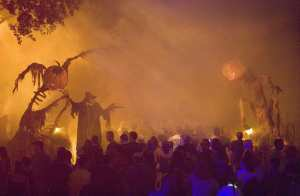 People-Celebration-On-Halloween-