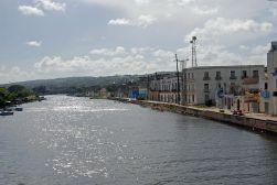 32 Cuba - Matanzas - Rio San Juan River