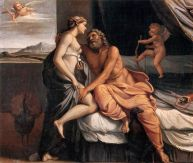 Annibale-Carracci-Jupiter-y-Juno