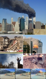 September_11_Photo_Montage