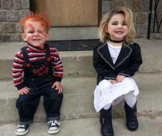 Halloween. - Página 2 Chucky-halloween