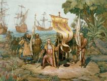 Colon-Descubrimiento-America
