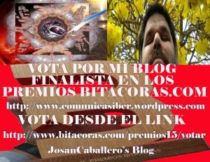 JosanenBitacoras2015comunicasiber